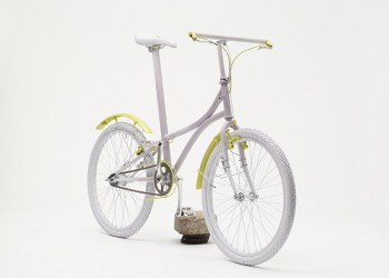 FELIX, Urban bicycle, 2007